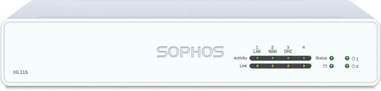 Sophos XG 115 Security Appliance
