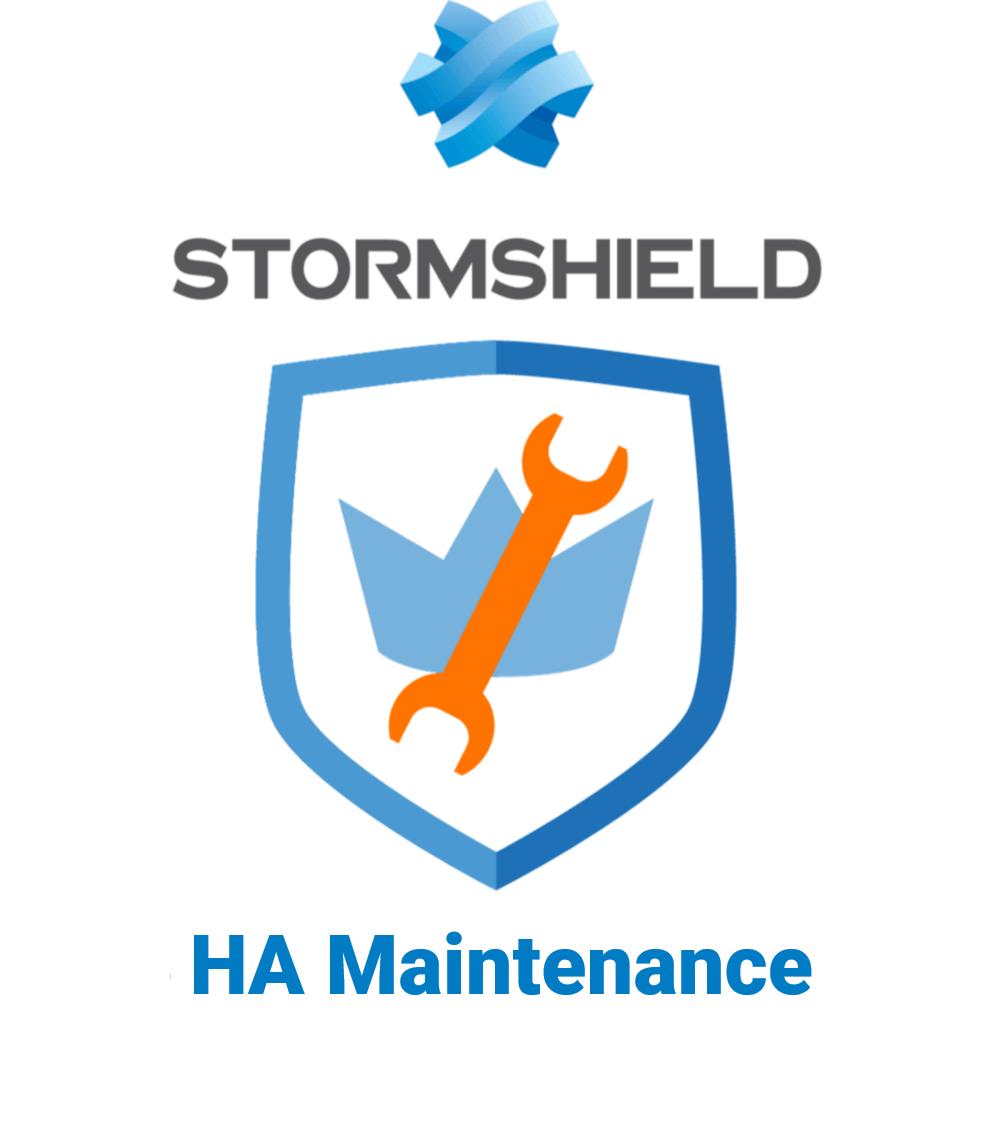 Stormshield  SN1100 HA Appliance Support Renewal