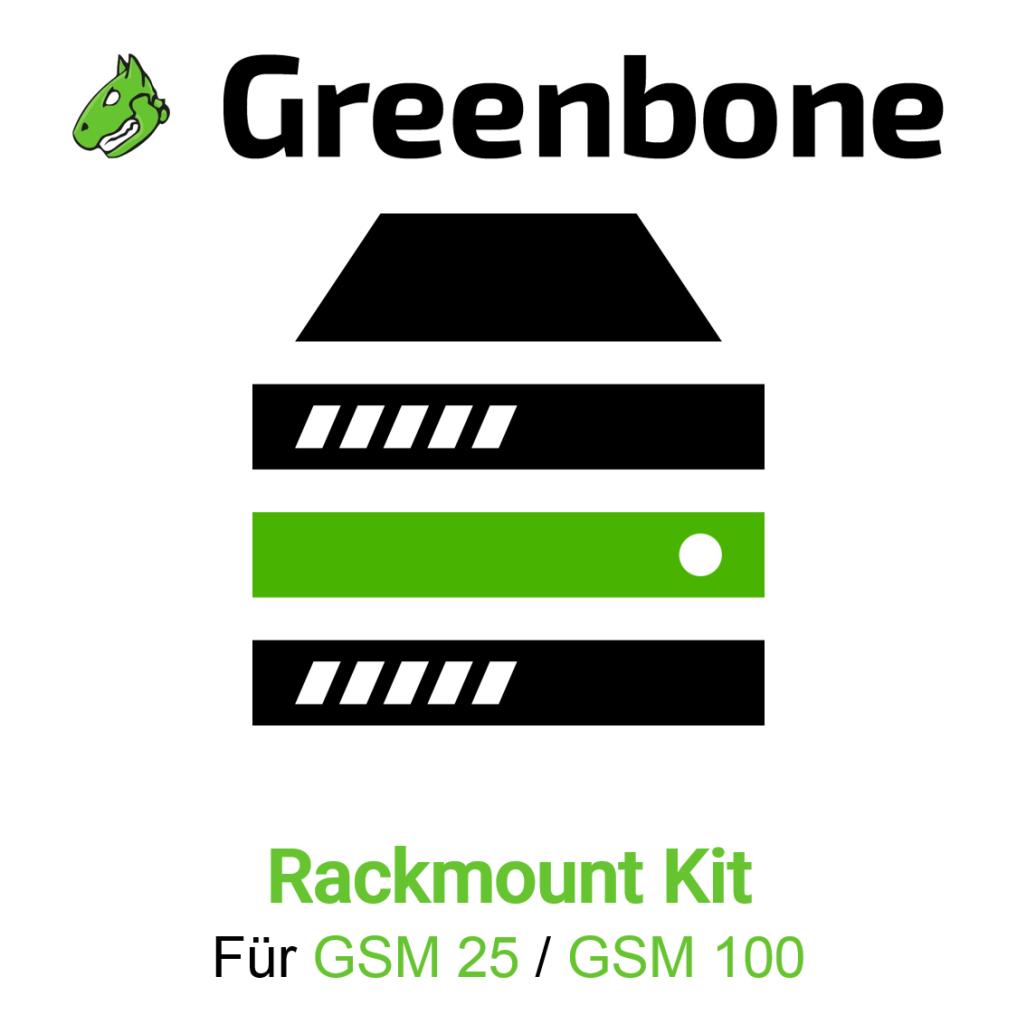 Greenbone GSM 100 Rackmount Kit