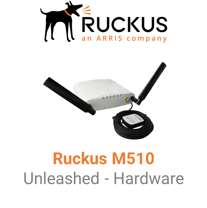 Ruckus M510 Spezial Access Point - Unleashed