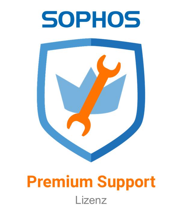 Sophos SG 105 Premium Support
