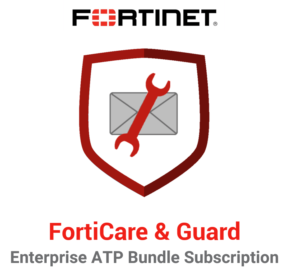 Fortinet FortiMail-2000E - Enterprise Contract