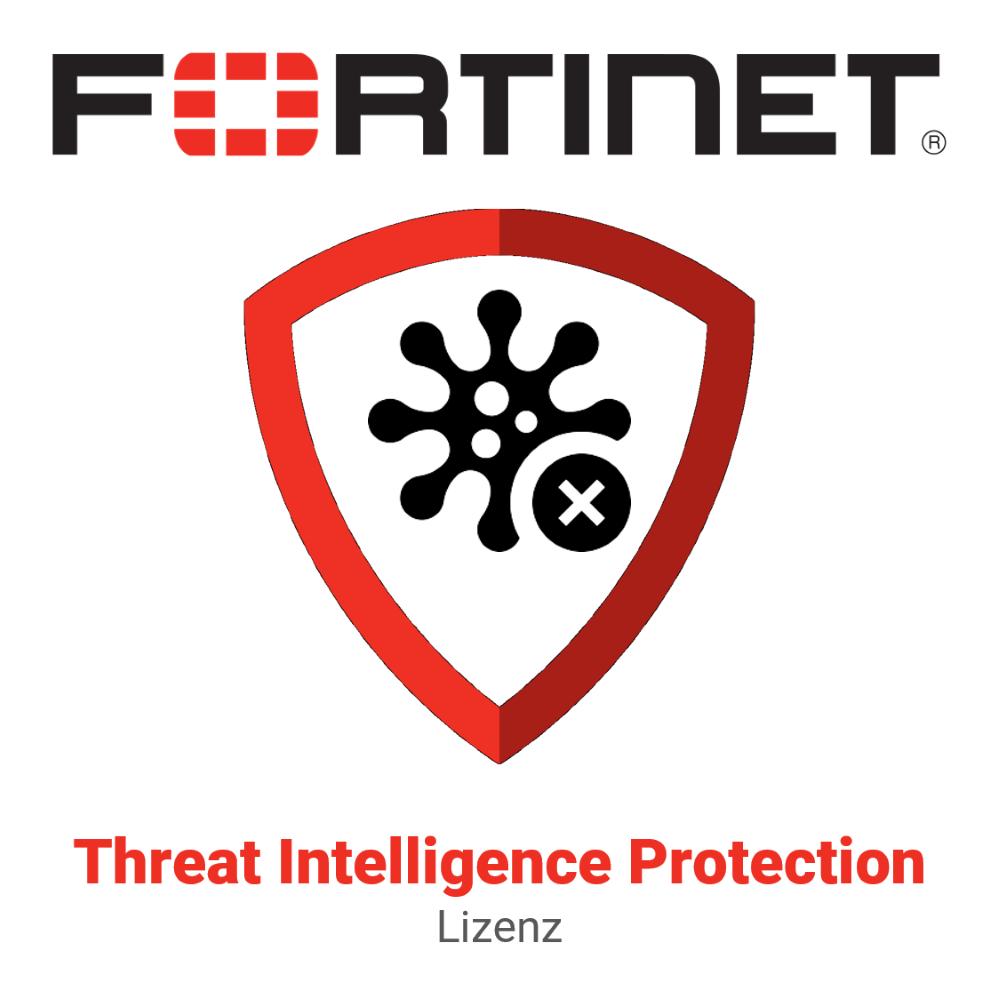 Fortinet FortiSandbox-1000F FortiGuard Threat Intelligence Subscription Renewal
