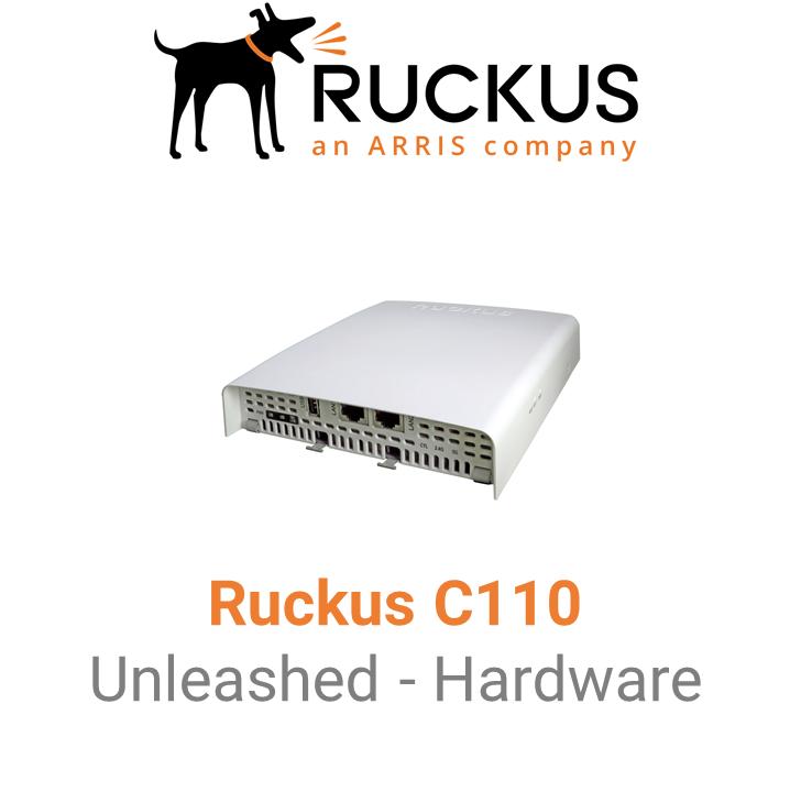Ruckus C110 Spezial Access Point - Unleashed