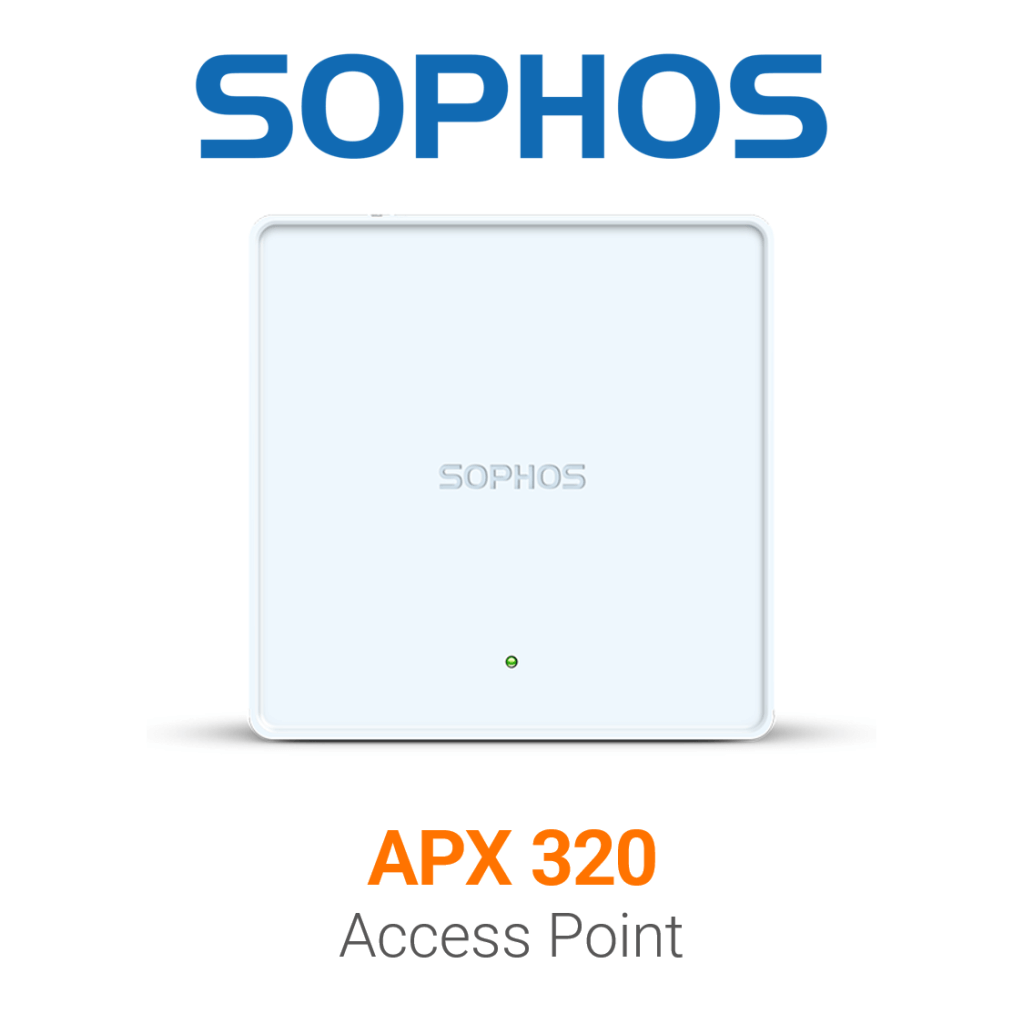 Sophos APX 320 Access Point