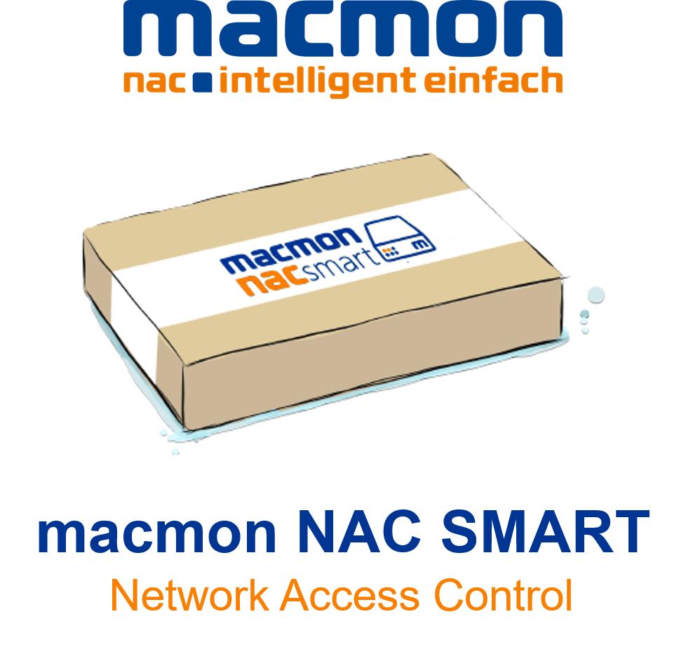 macmon NAC smart