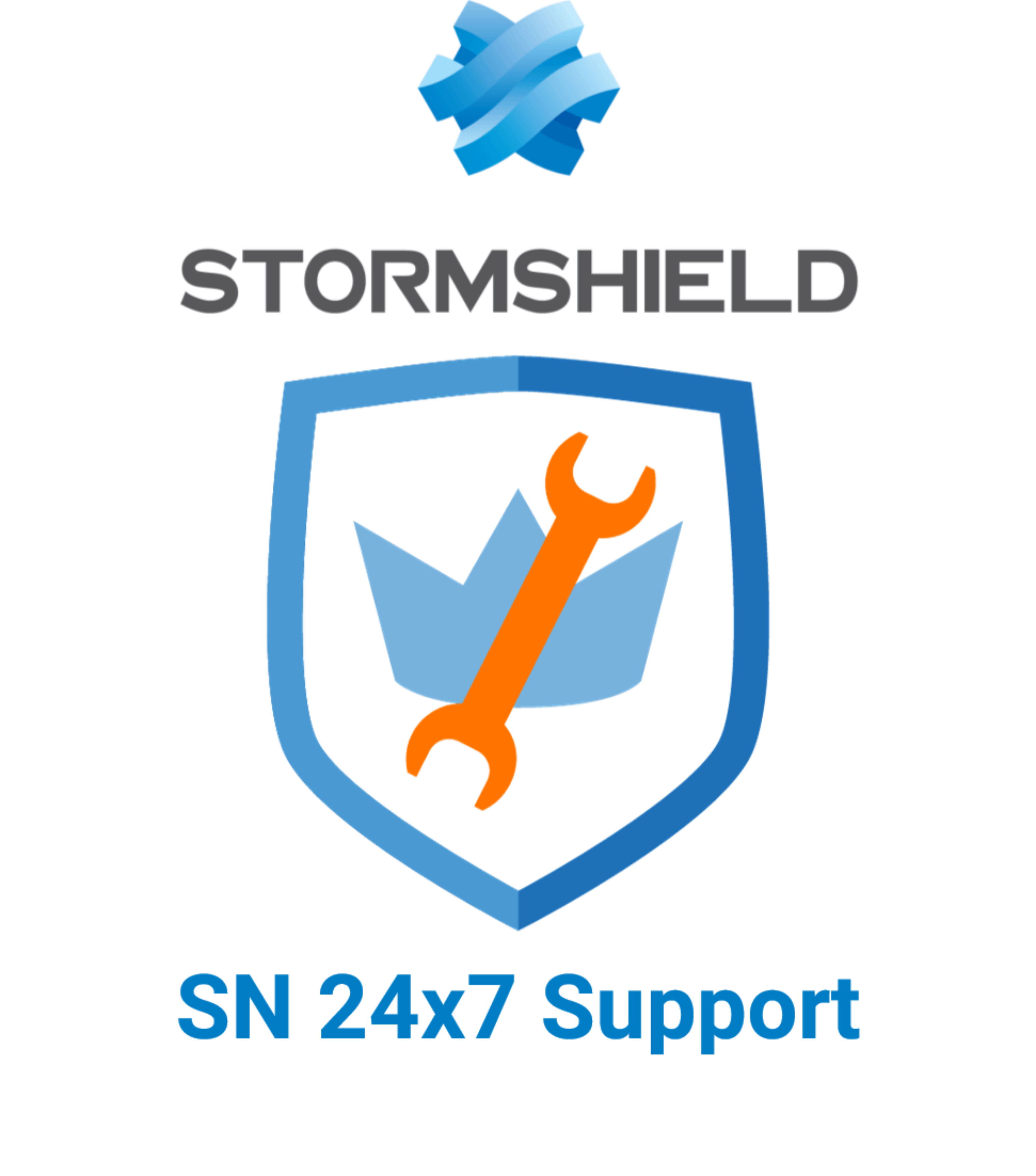 Stormshield SN210 24x7 Support