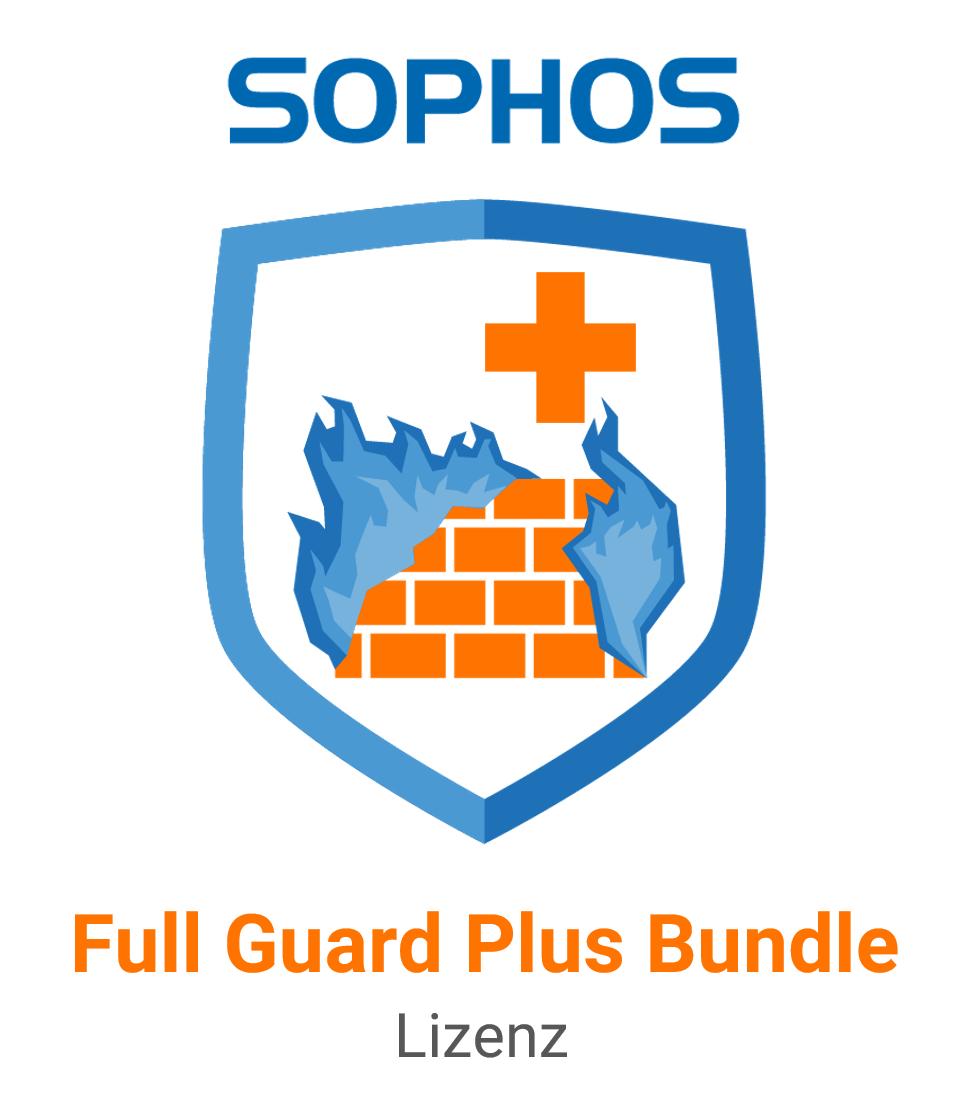 Sophos SG 105 FullGuard Plus
