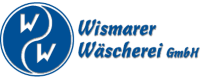 Wismarer Wäscherei Logo