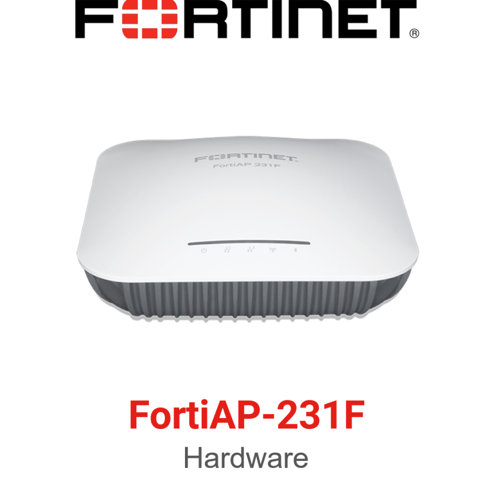 Fortinet FortiAP-231F